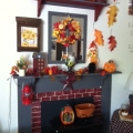 Autumn Decorating Preview