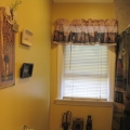 My Primitive Master Bath Preview