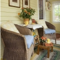 Bright Porch and Patio Decorating Ideas Preview
