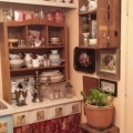 A creative corner in my kitchen... Preview