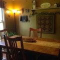 New look dining room Image 1