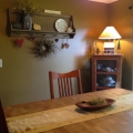 New look dining room Image 2