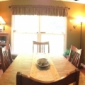 New look dining room Image 4
