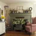 Garden-Inspired Decorating Preview