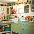 Country Kitchen Showcase Preview