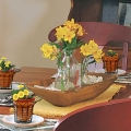 10 Ways to Creatively Contain Florals Preview