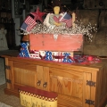 4th of July decor Image 1