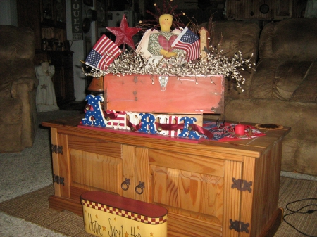 4th of July decor Main Image