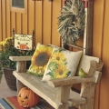 Easy Autumn Arrangements Preview