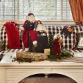 A Wintry Welcome Preview
