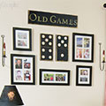10 Clever Family Photo Displays Image 9