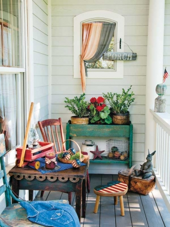 12 Warm-Weather Decorating Ideas: Say Hello to Summer in Style Main Image