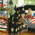 12 Ways to Add a Patriotic Pop to Your Bedroom or Bath Image 4