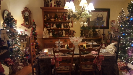 Country Christmas Main Image