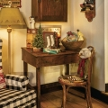 Decorate Your Way to a Down-Home Holiday Preview