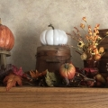 Fall decor Preview