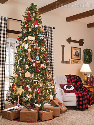 Oh, Christmas Tree!