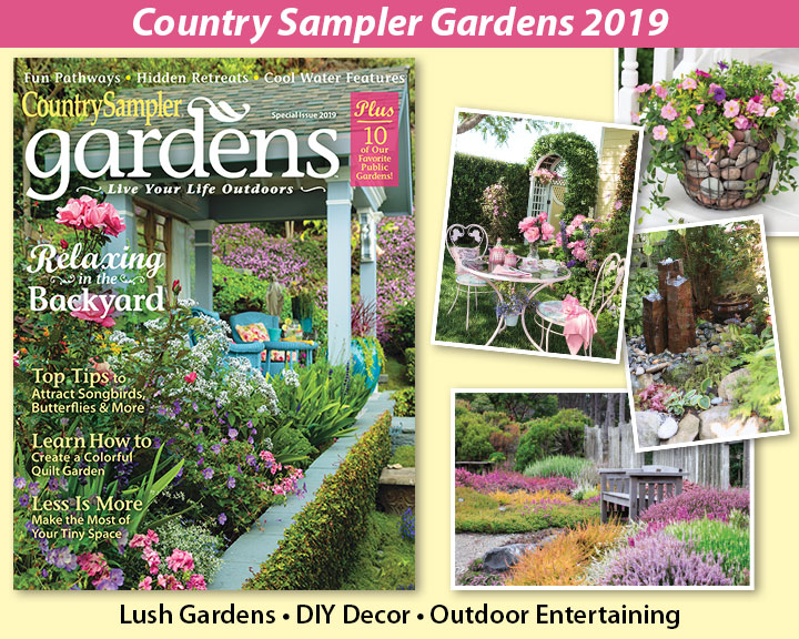 Country Sampler Gardens